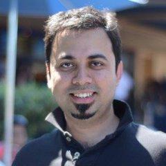 Avik Chaudhuri