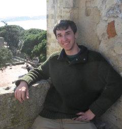 Daniel Winograd-Cort