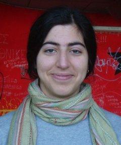 Klara Mardirosian
