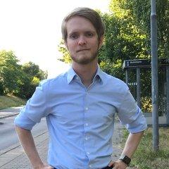 Matthías Páll Gissurarson
