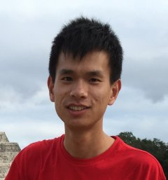 Xujie Si