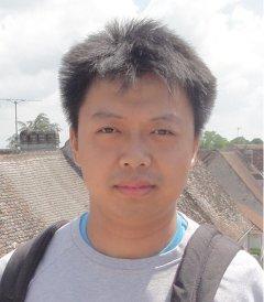 Yuting Wang